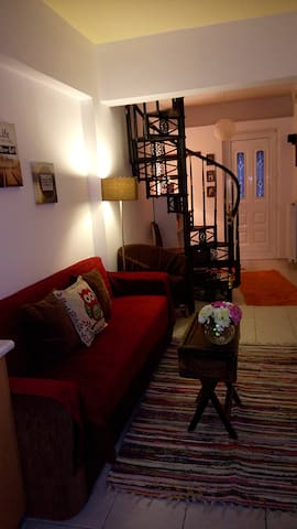 Apartment house in traditional village - Archanes - Departamento