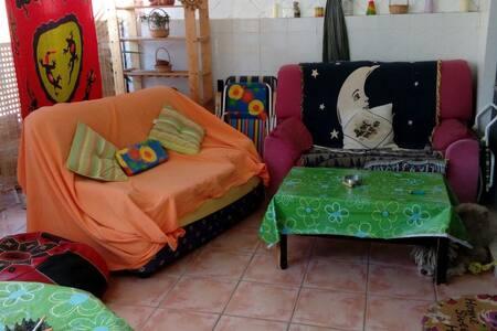 Alq Habitación privada ático Huelva - Huelva