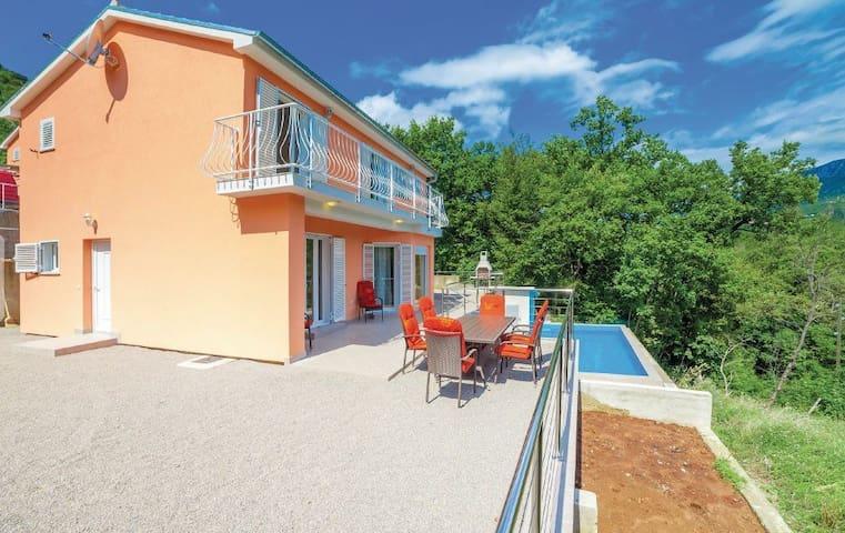 Villa Domagoj - Bribir - Casa