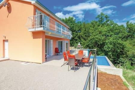 Villa Domagoj - Bribir - บ้าน