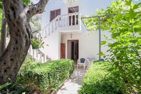 Rooms Garden - Double Room - Petrovac - Huis