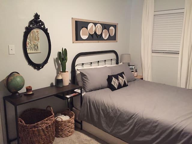 Private Bedroom in Walnut Creek