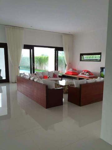 New Muntaza Villa Lombok