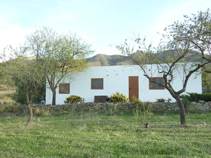 Casita la Cabaña, quiet and peaceful
