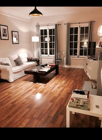 Entire apt in West Hollywood - West Hollywood - Apartment