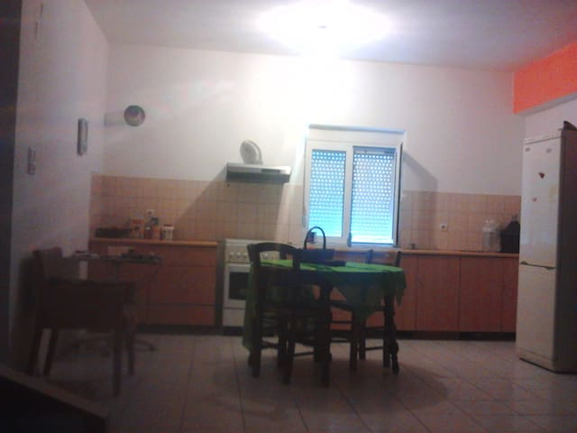6persons home - Iraklio - House