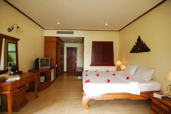 Luscious Villa on Phi Phi!