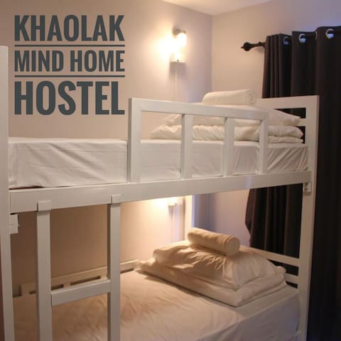 Khaolak Mind Home Hostel