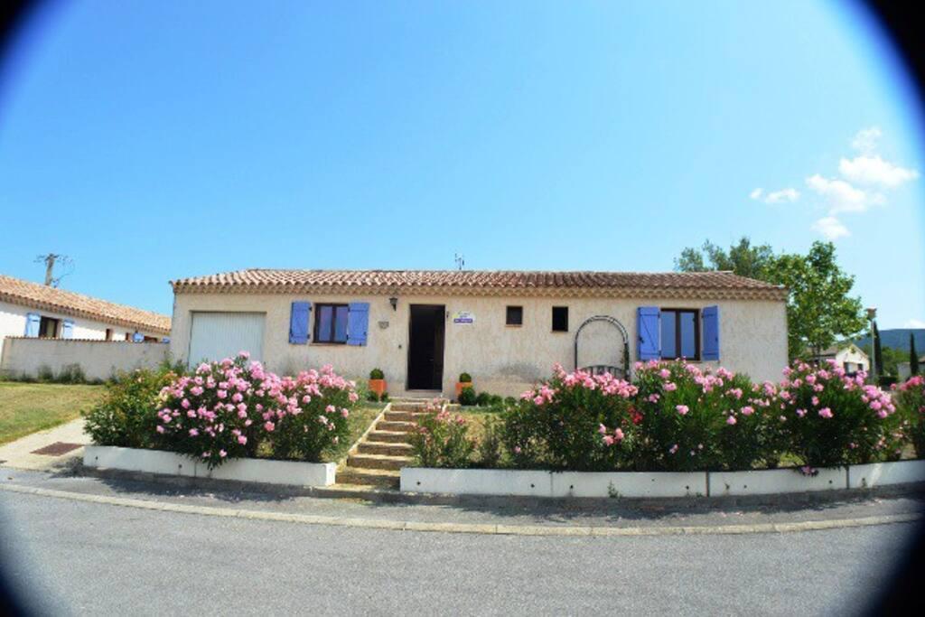 Villa Margaux