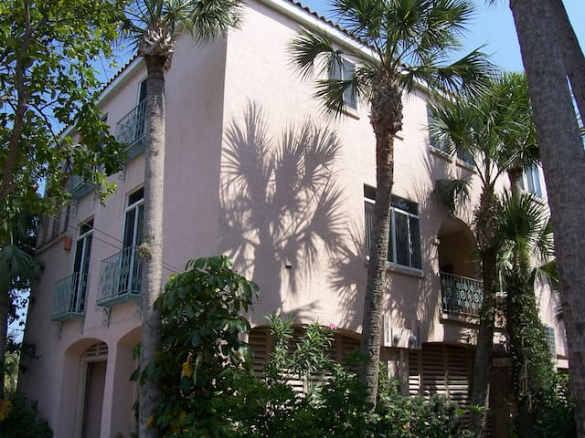 3 Bed Villa Next to Beach & Village - Sarasota - Villa