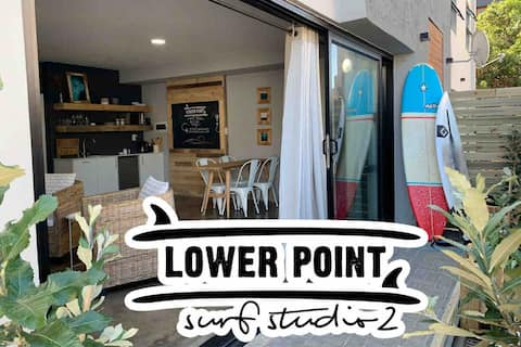 Lower Point Surf Studio 2