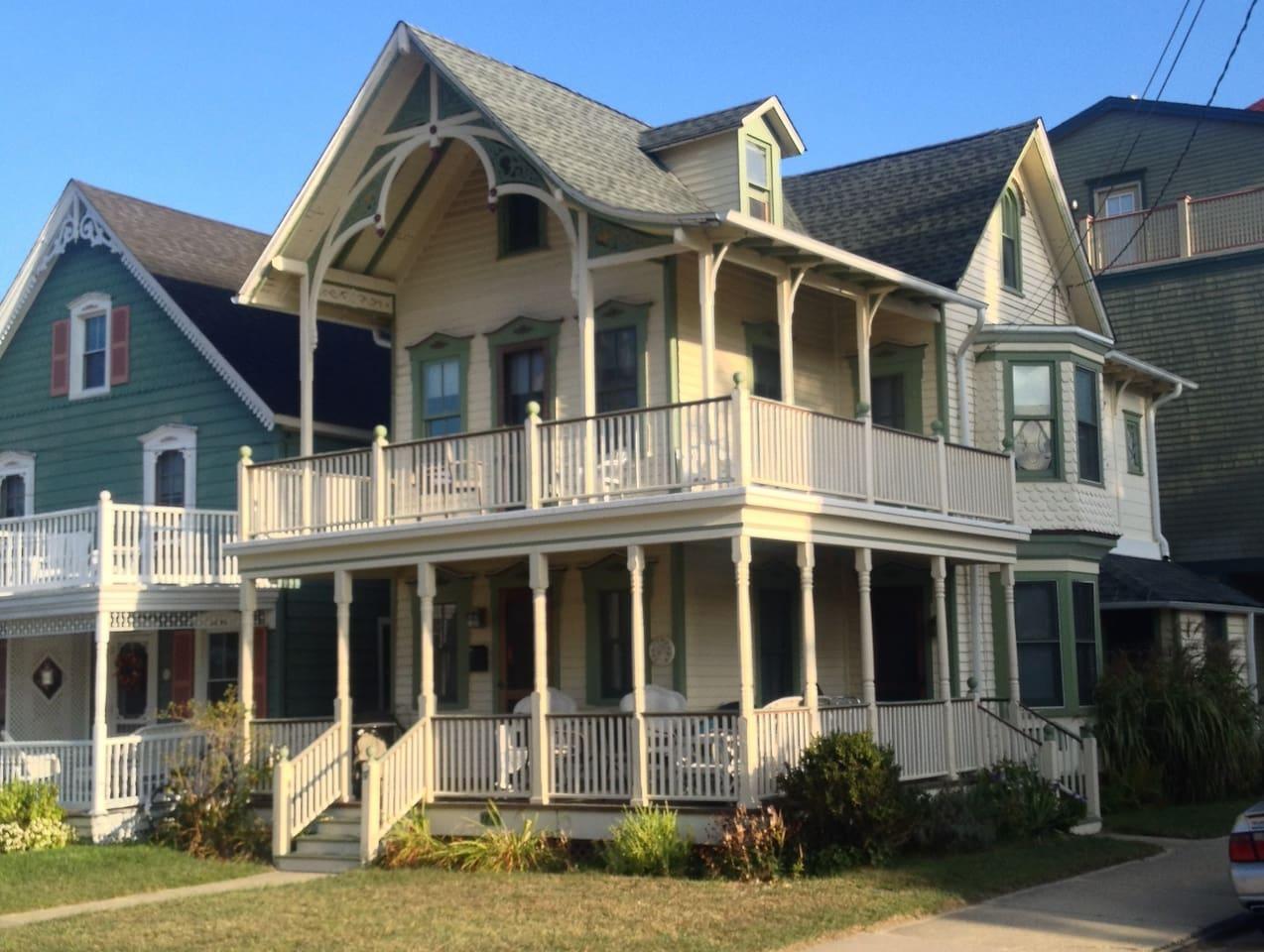 Built in 1872