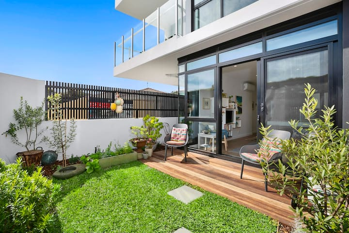 Location and Lifestyle in the Heart of Ocean Grove