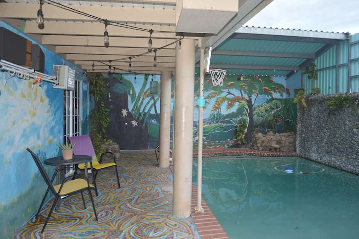 Edliz Private Pool