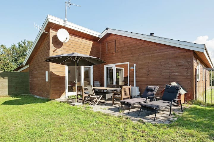 4 star holiday home in Asnæs