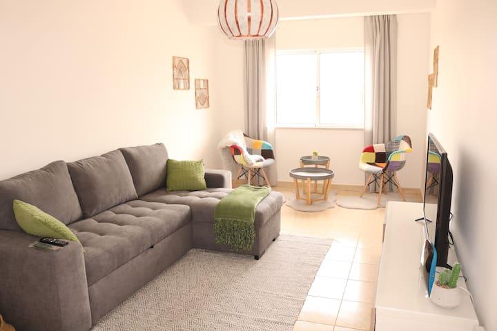"""""""Casa do Mar"""" - Apartamento com vista Ria e Mar"""