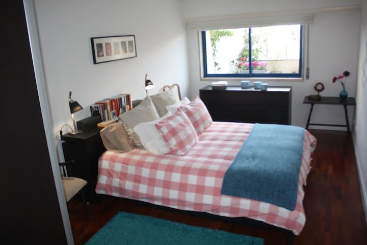 Room & breakfast Terrace Mira Tejo - Algés