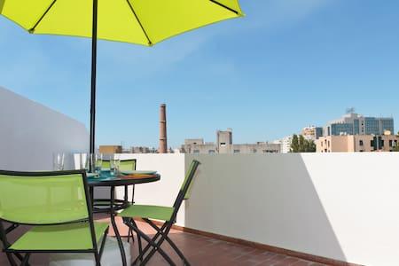 My Apartment in Oporto - Porto - Appartement