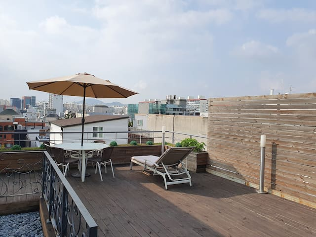 [SALE] Cheongdam Terrace, in Gangnam