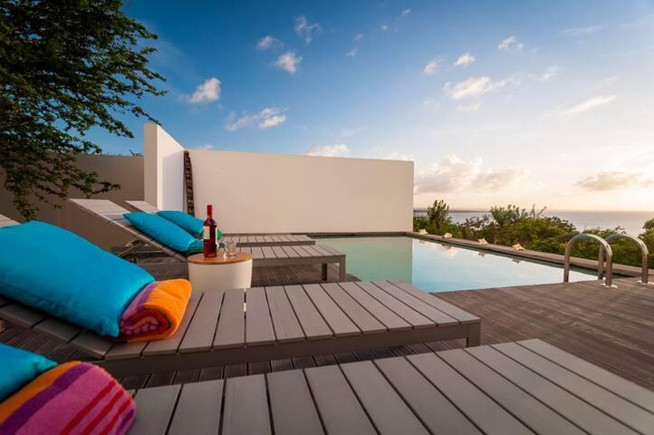 Bonaire Bay View Villa - Kralendijk - Villa
