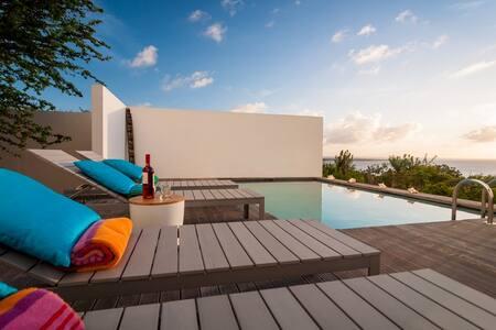 Bonaire Bay View Villa - Kralendijk