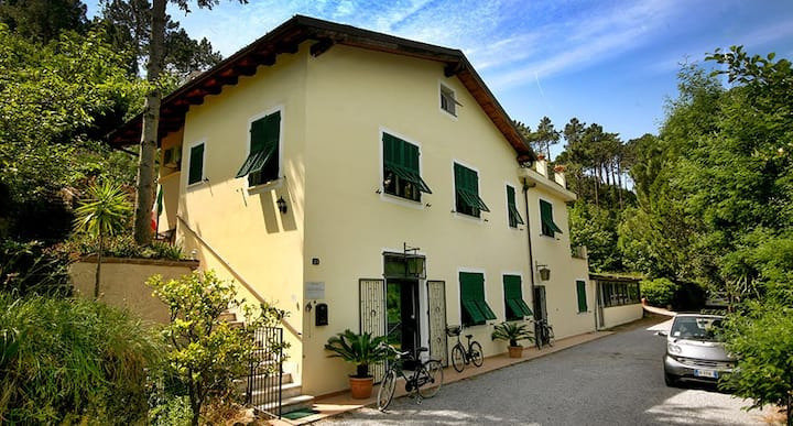 Bed and Breakfast Casale Coreallo