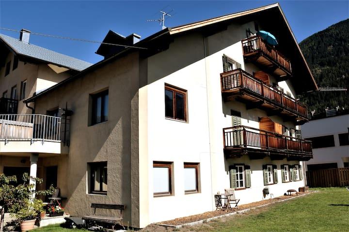 Marbergerhaus Umhausen