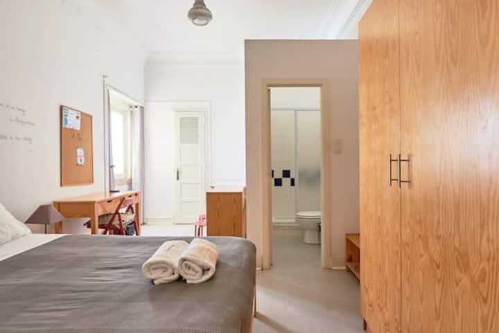Top suite_Guest House near Graça #1