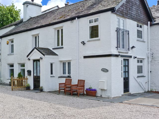 HIGH MOOR COTTAGE in Bowness-On-Windermere, Ref 929973