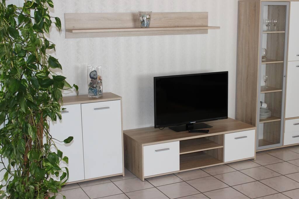 Wohnzimmerzone