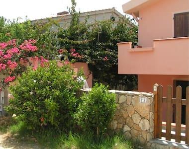 appartamento Lentisco - Mandriola - Lägenhet