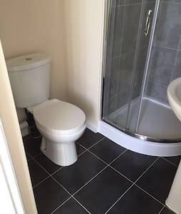 Ensuite room to rent incl wifi - Norwich