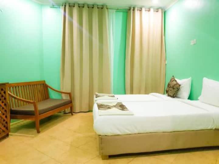 Arusha Luxury Safari Hotel