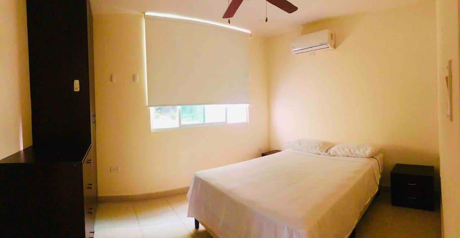 Hermosa Habitación  Mejor estadía en Panamá
