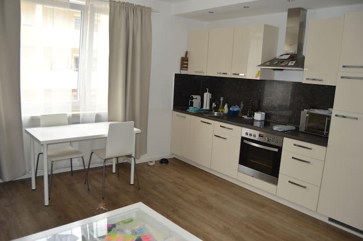 Beautiful apartment Munich