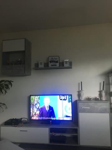 Petit appartement cocooning très agréable
