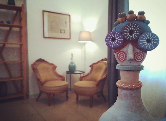 Dimora Essenza - appartamento nel centro storico
