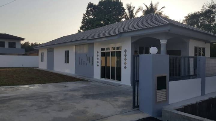 Alor Setar modern house only 2km from  city centre