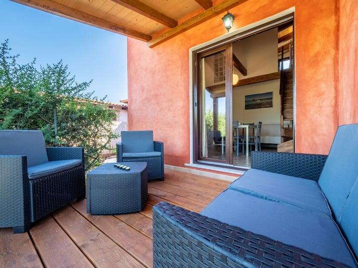Appartamento Blue Hour IUN P7175