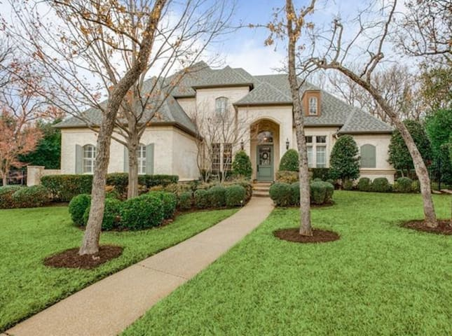 Beautiful Southlake Home - Southlake - Hus
