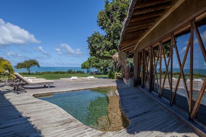 Bahian Paradise - BAH031