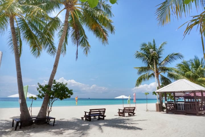 Bantayan Cebu Bed and Breakfast Travel and Tour