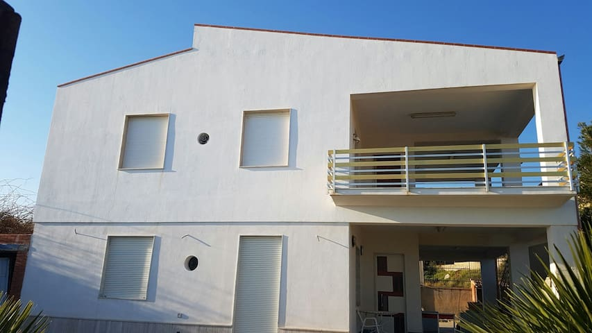 seccagrande villa panoramica - Seccagrande - Apartment