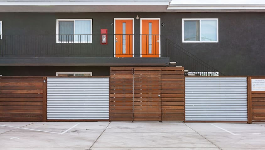 Beautiful Imperial Beach Unit-5 mins to the Pier