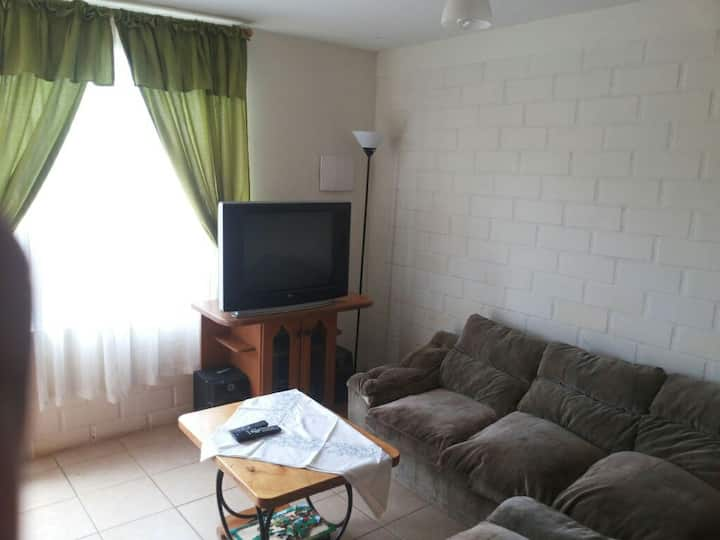 Casa en Algarrobo, Chile