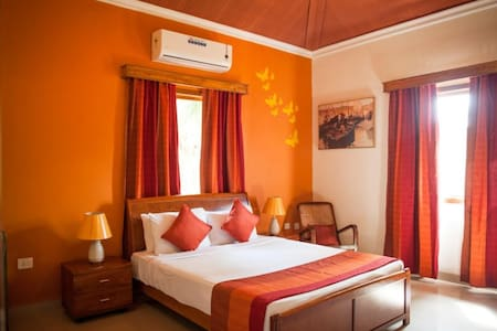 Goa Luxury Homes: 1 bedroom Suite - Candolim - Szoba reggelivel