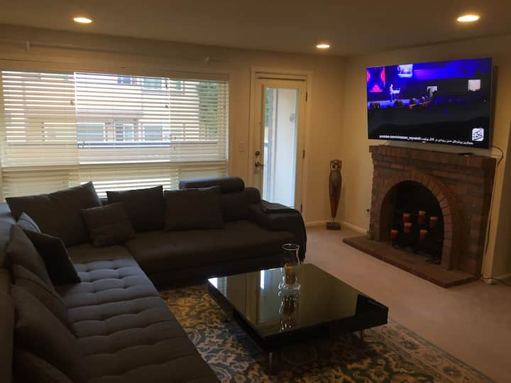 Apartment With 2BD