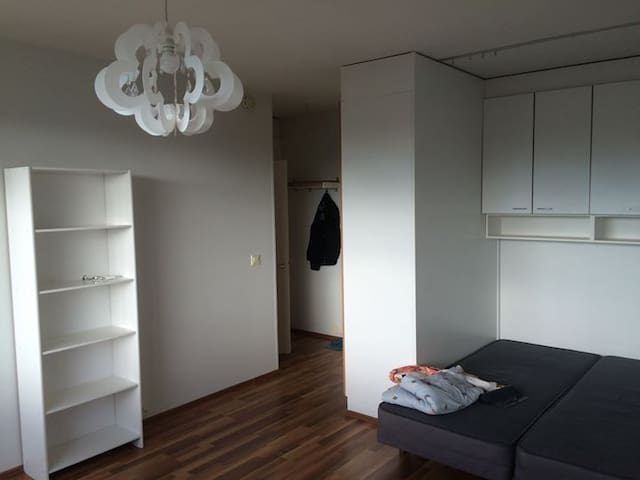 Appartment nearby city center - Oulu - Wohnung