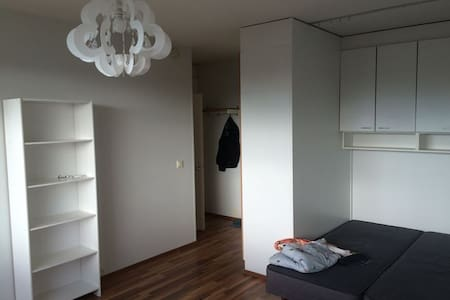 Appartment nearby city center - Oulu