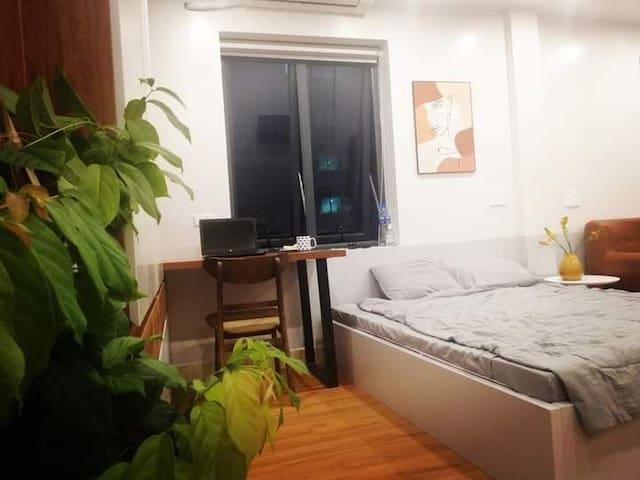 Studio Apartment in Vinh